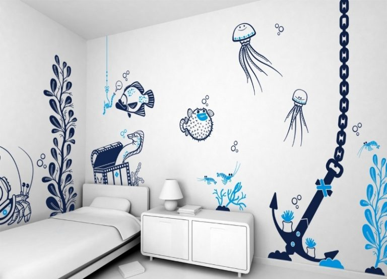 Butterfly wall arts