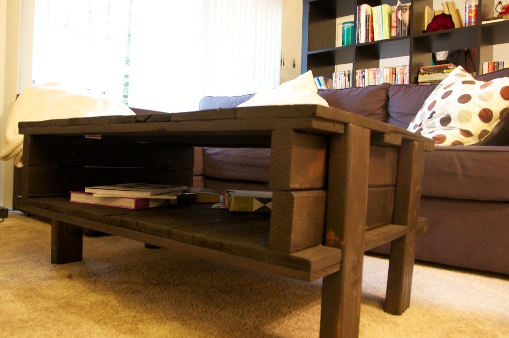 Как сделать диван из столика 896