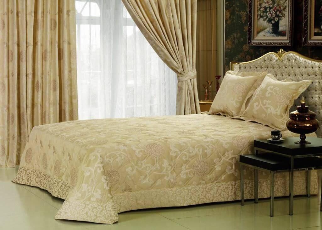 Фото покрывало на кровать в спальню фото новинки красивые своими руками фото 45