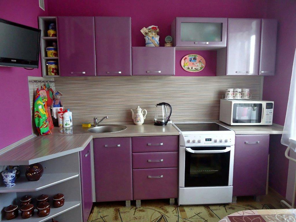 Кухня маленькая дизайн цены
