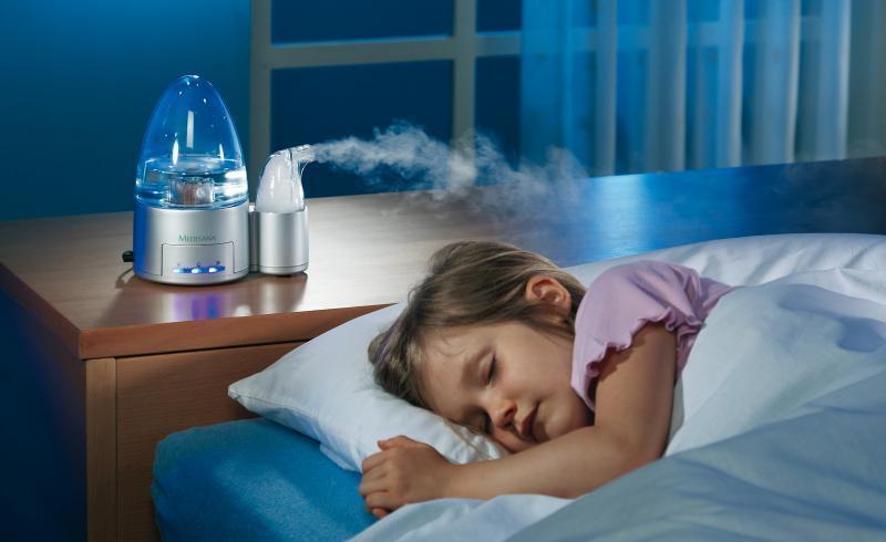 Бытовые увлажнители воздуха: рейтинг лучших в 2017 году