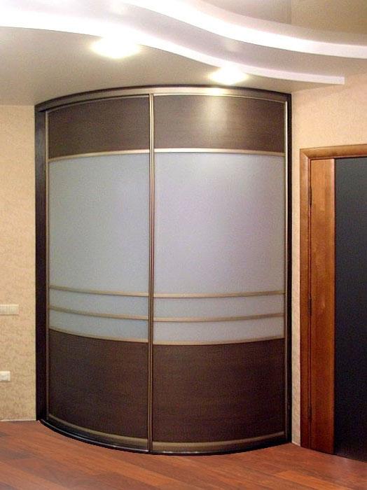 угловой шкаф в прихожую встроенные купе вместительный в коридор