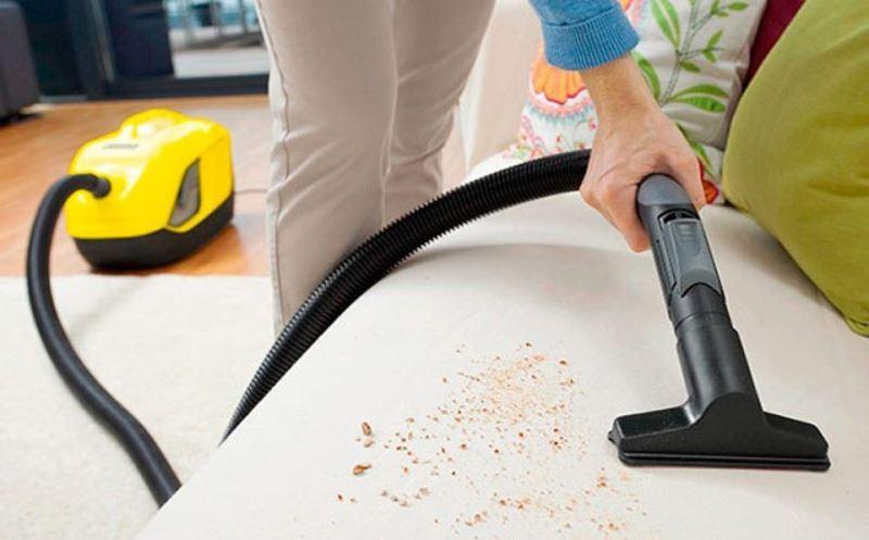 Какой фирмы лучше выбрать пылесос с аквафильтром
