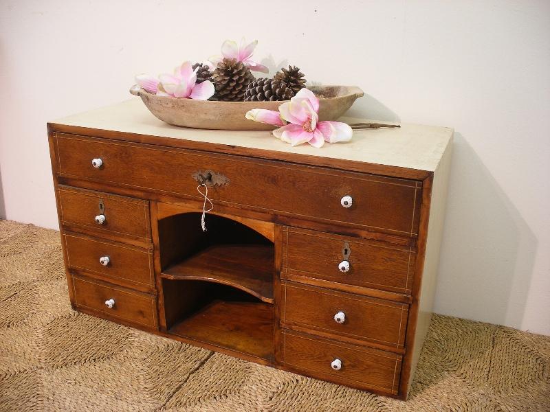 Реставрация старой мебели свомим руками