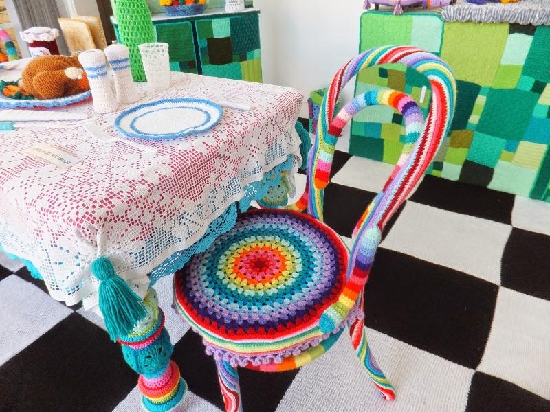 Креативное и утилитарное рукоделие для дома своими руками