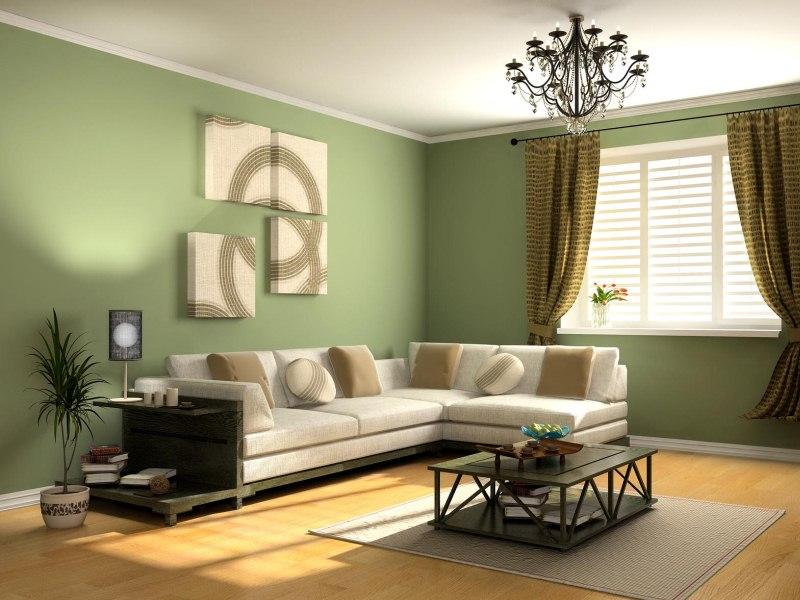 Как выбрать обои для гостиной: фото готовых интерьеров, советы дизайнеров