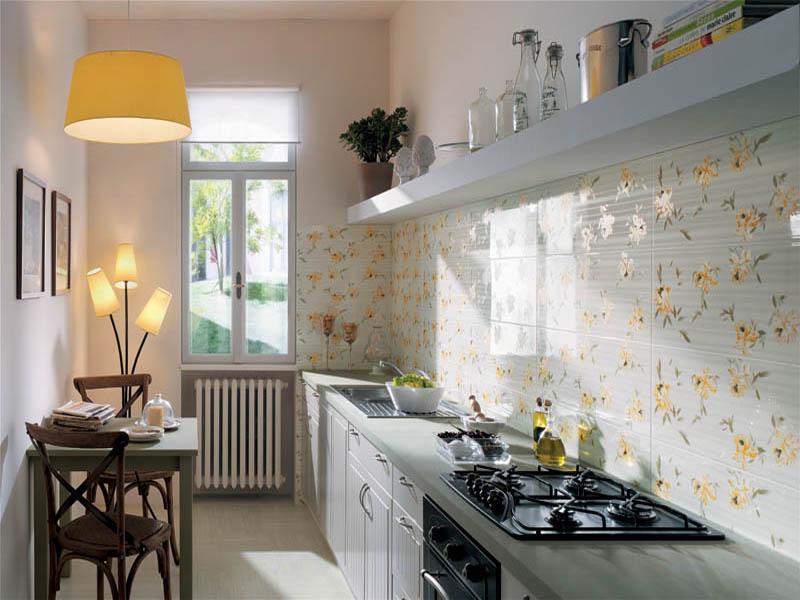 Дешевизна и практичность: как грамотно подобрать панели для оформления кухни