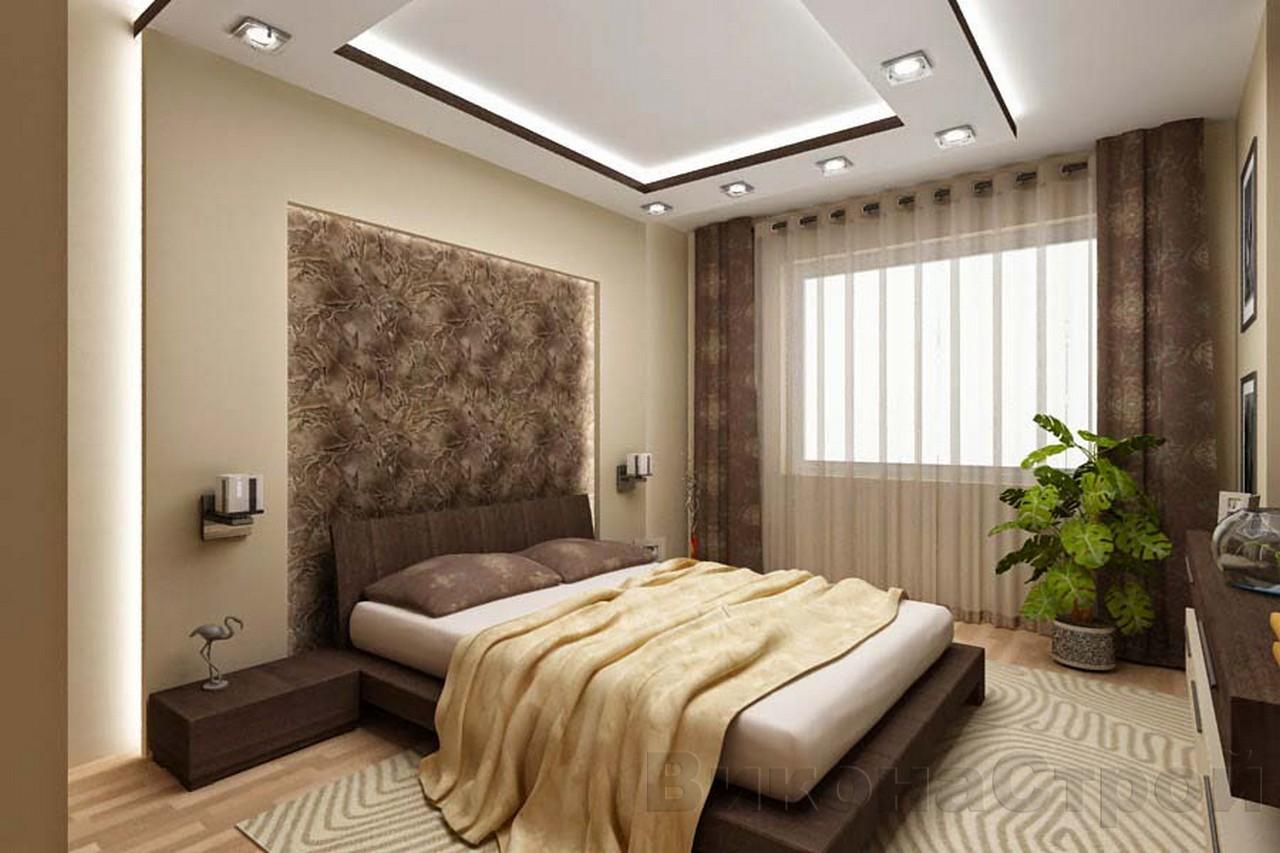 красивый ремонт небольшая комната фото появление влияет гормональный