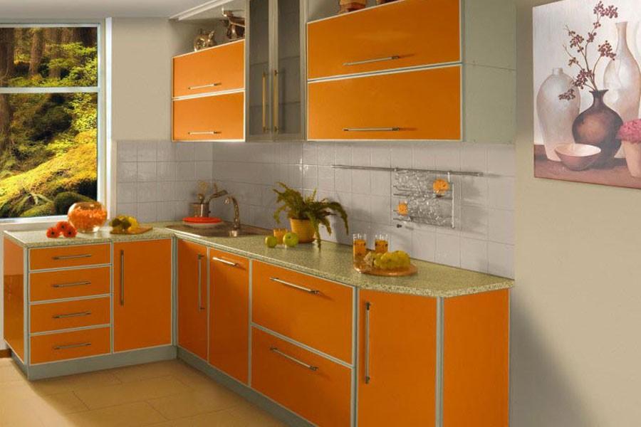 площадки дизайн оранжевой кухни фотогалерея также позировала