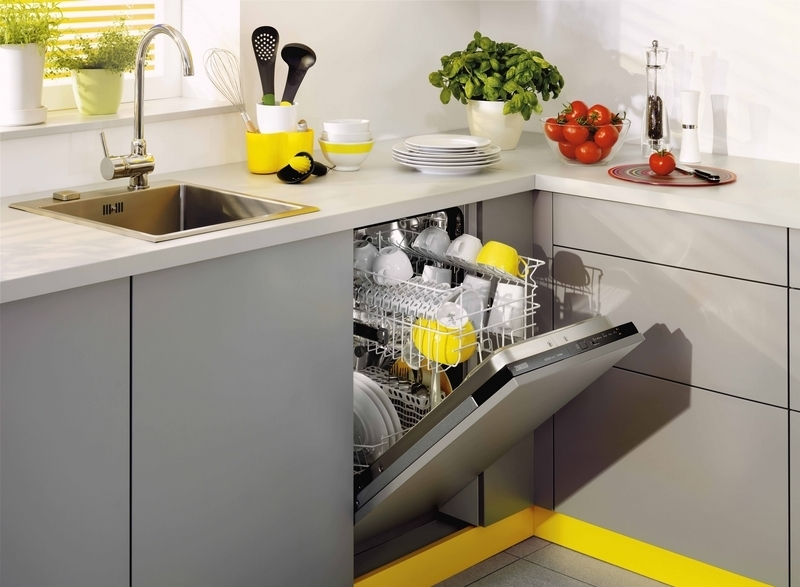 Рейтинг: какие лучше встраиваемые посудомоечные машины 45 и 60 см