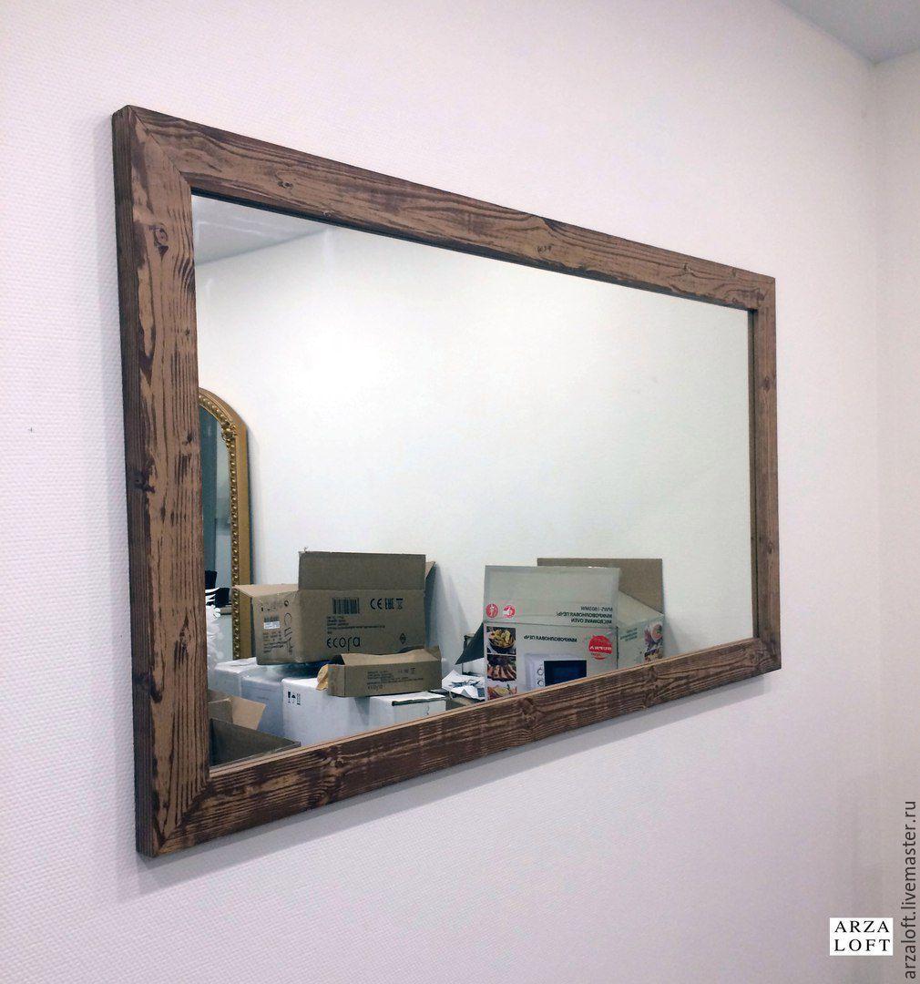 Зеркальная рама своими руками фото 75