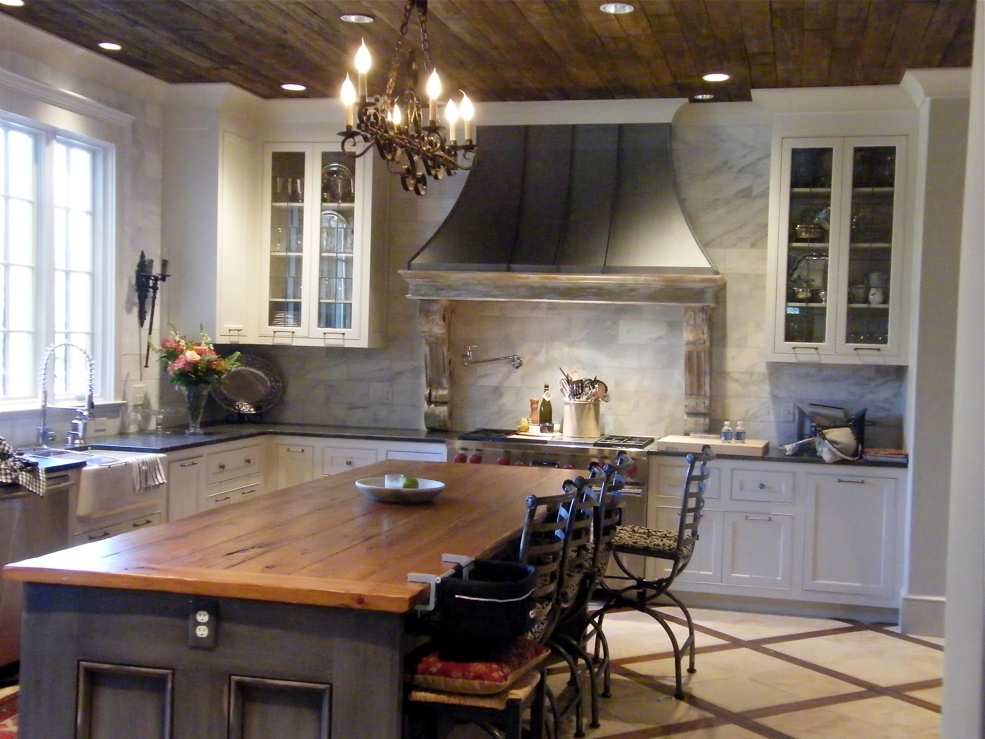 Кухонные островки своими руками фото 271