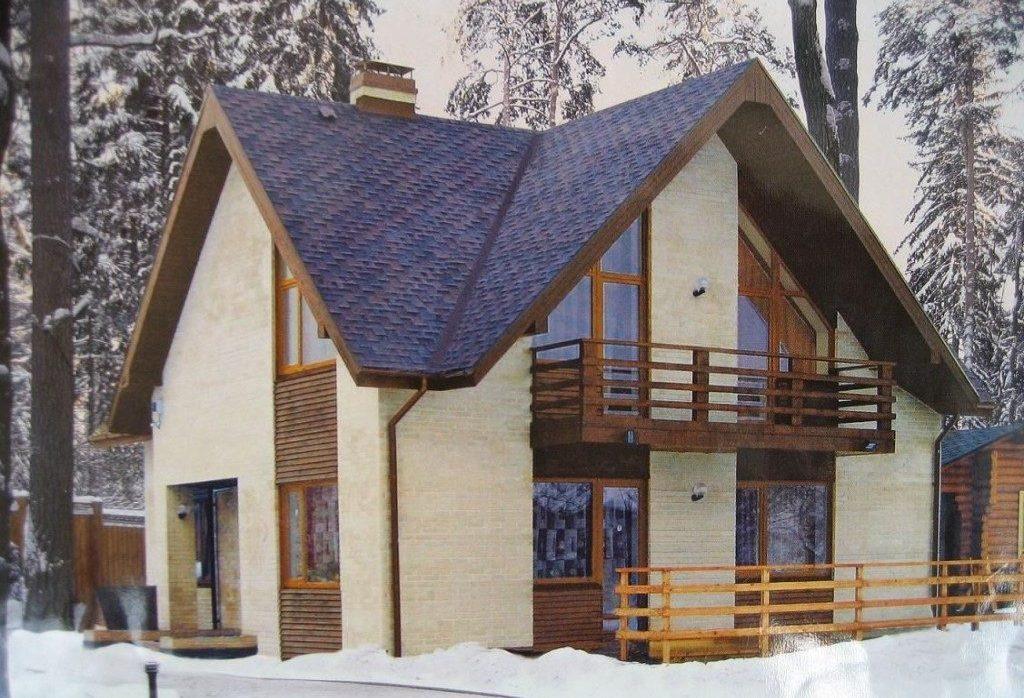 Разнообразие видов крыш по конструкции для частных домов