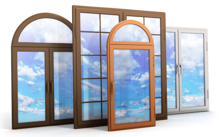 Пластиковые окна: характеристика видов и критерии выбора