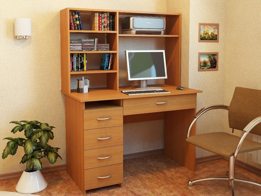 что письменные столы с полками и ящиками картинки высоко