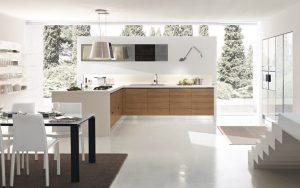 Идеи обоев для кухни: создание стиля и подчеркивание индивидуальности