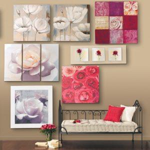 Постеры и картины на стену для интерьера