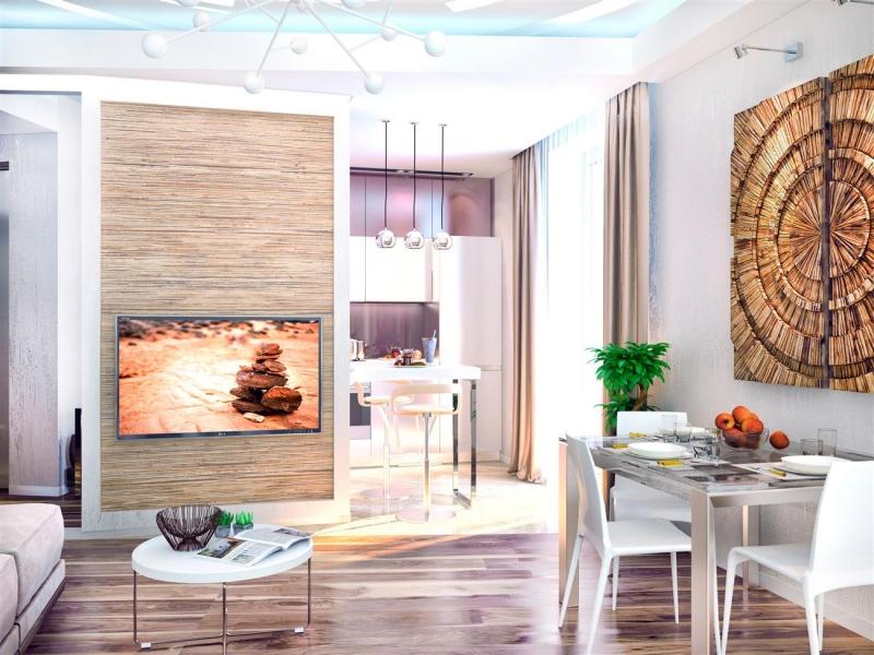 Не хлебом единым: как превратить обеденную зону в место для приятного отдыха