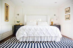 Как своими руками сшить покрывало на кровать: советы и идеи