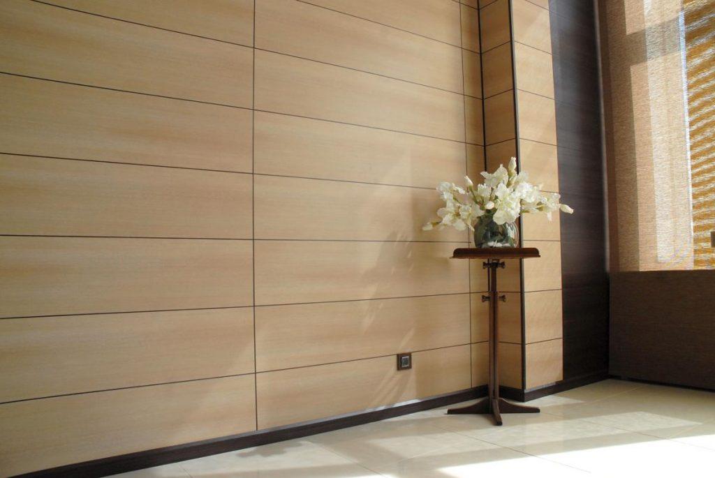 Какие бывают стеновые панели?