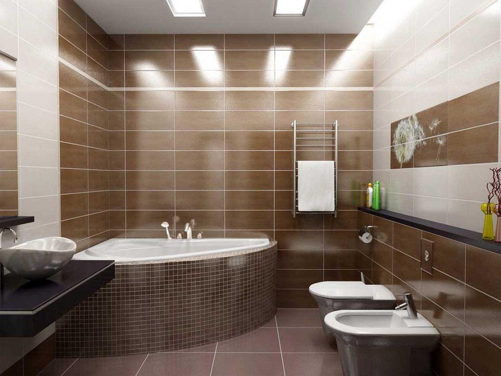 Лучшие идеи освещения в ванной комнате