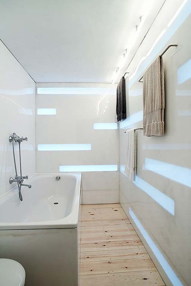Отличный вариант отделочного материала для вашей ванной комнаты: грамотно подбираем пластиковые панели