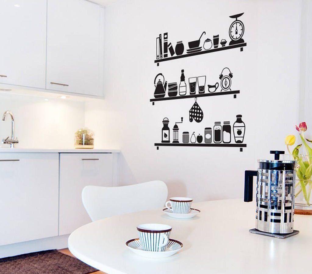 Как сделать своими руками трафареты для декора стен и мебели?