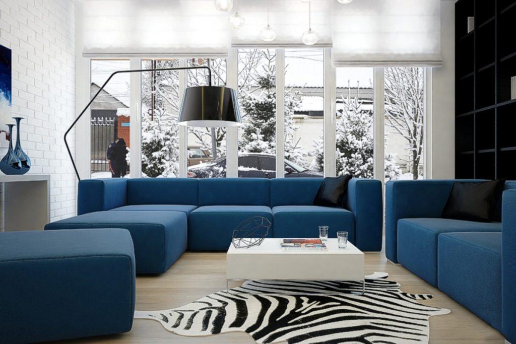 Классификация и виды диванов