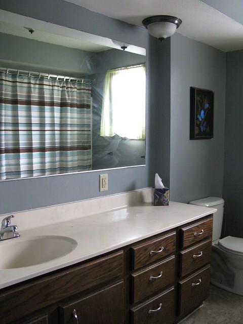 Дизайн ванной комнаты: идеи, советы, фото