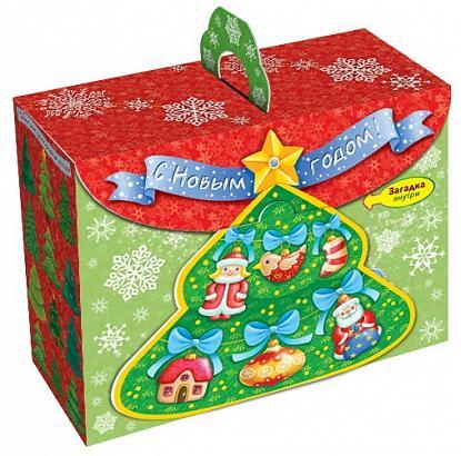 Как подобрать новогодние подарки в школу