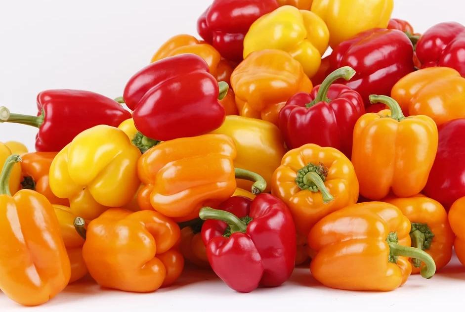 Сладкий болгарский перец: секреты выращивания